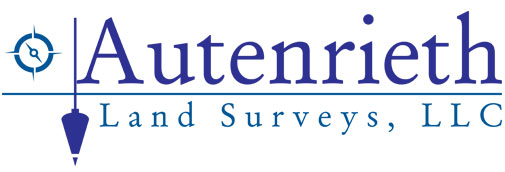 Logo, Autenrieth Land Surveys, LLC
